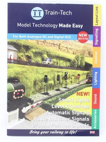 TTCAT18 Train Tech 2018 Catalogue