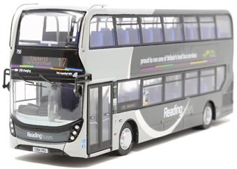 """UK0061 ADL Enviro400 MMC - """"Reading Buses"""""""