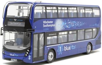 """UK6507B ADL Enviro400 MMC - """"Bluestar"""""""