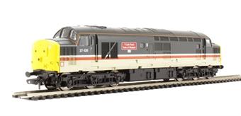 """V2112 Class 37 37426 Intercity Mainline """"Y Lein Fach Vale of Rheidol"""""""