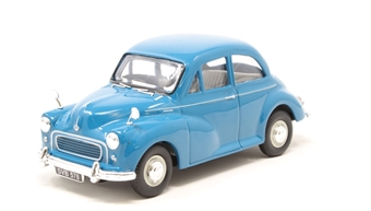 VA05810 Morris Minor 1000 - Turquoise