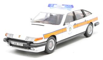VA09013 Rover SD1 Vitesse - Grampian Police