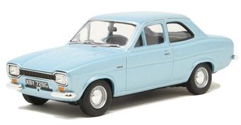 VA09524 Ford Escort Mk1 Twincam - Blue Mink