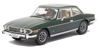 VA10111 Triumph Stag Mk2 - British Racing Green