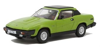 VA10509 Triumph TR7 FHC - Triton Green