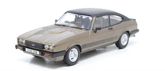 VA10818 Ford Capri Mk3 3.0S - Arizona Bronze