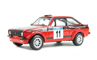 VA12601 Ford Escort MkII - DJM Motorsport Ultimate Escort - Colin McRae £19