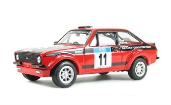 VA12601 Ford Escort MkII - DJM Motorsport Ultimate Escort - Colin McRae £19