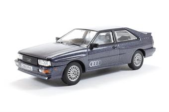 VA12900 Audi quattro 20 Valve - Nordic Blue Metalic NEW TOOLING