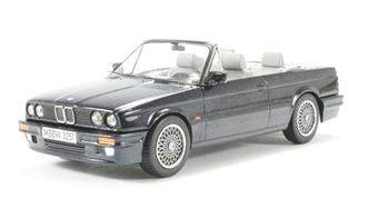 VA13701B BMW (E30) 325i M Technik Ausstattung Cabrio, Macaoblau Metallic, LHD (Deutschland)