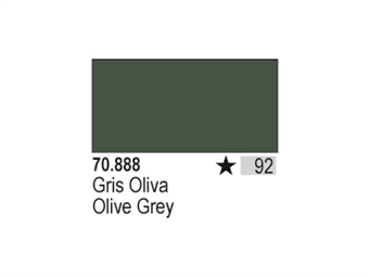 VAL888 Model Color - Olive Grey