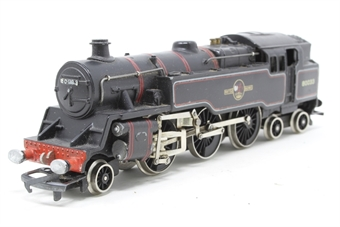 W2218-PO20 Class 4MT Standard 2-6-4T 80033 in BR Lined Black - Pre-owned - Like new