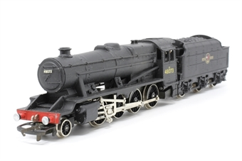 W2224-PO16 Class 8F 2-8-0 48073 in BR Black - Pre-owned - Like new - imperfect box
