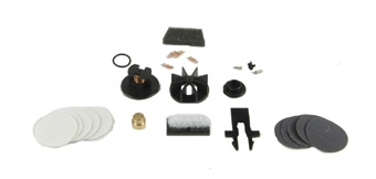 B803 Track cleaner accessory pack