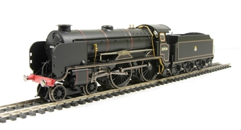 """R2844 Schools Class 4-4-0 30934 """"St. Lawrence"""" in BR Black with early emblem"""