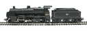 32-154 Class N 2-6-0 31843 in BR lined black