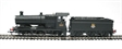 32-301 Class 2251 Collett Goods 0-6-0 2260 and tender in BR black with early emblem