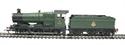 32-303 Class 2251 Collett Goods 0-6-0 2251 in BR green