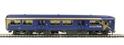 32-925 Class 150/1 2-car DMU in First North Western livery. Preston/ Blackpool
