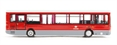 "36606 MkII Plaxton Dennis Dart SLF 2 door""London United"""