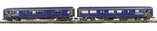 "371-325 Class 150/1 2 car DMU ""First North Western"" £57"