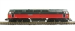 "372-242 Class 47/4 47474 ""Sir Rowland Hill"" in BR Parcels red & grey livery £50"