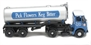37401 Atkinson Artic Tanker - Monkton 'Flowers KEG'. £19