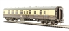 39-079C BR Mk1 BSK Brake Second Corridor (WR) Chocolate & Cream - weathered £33.96