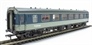 BR Mk1 FP Pullman parlour 1st coach in blue grey (with lighting)