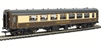BR Mk1 BSP Pullman bar 2nd 'The Hadrian Bar' (with lighting)