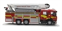 """76SAL001 Scania Aerial Rescue Pump """"Strathclyde Fire & Rescue"""". £19.50"""