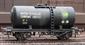 """C034 20T Tanker """"BP"""" wagon plastic kit"""