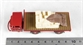 DG199011 Scammell Mechanical Horse Flatbed/Load - TNT Inter County Express