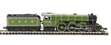 ND129B Class A3 steam locomotive and tender 2750 'Papyrus' in LNER apple green £99