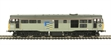 R2803XS Class 31 31233 in Railfreight Subsector Petroleum with DCC sound