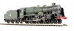 """R3017 Class 6P Patriot 4-6-0 45535 """"Sir Herbert Walker K.C.B."""" in BR Green with early crest"""