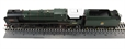 R3094 Diamond Jubilee train pack with BR Britannia Class 4-6-2 steam locomotive & 3 Royal carriages - Special Edition