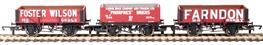 R3806 'The Valleys Freight' - Sovereign train pack