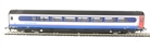 R4416 Mk3 East Midlands Trains trailer guards second TGS