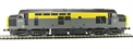 "V2078 Class 37/0 37140 Civil Link ""Dutch"" livery."