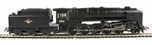 R2880 Class 9F 2-10-0 92221 in BR Black with late crest